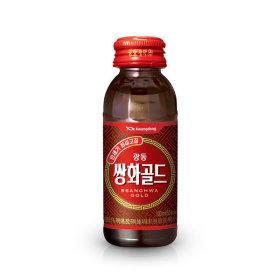 쌍화골드 100ml x 20병/음료/음료수/쌍화차