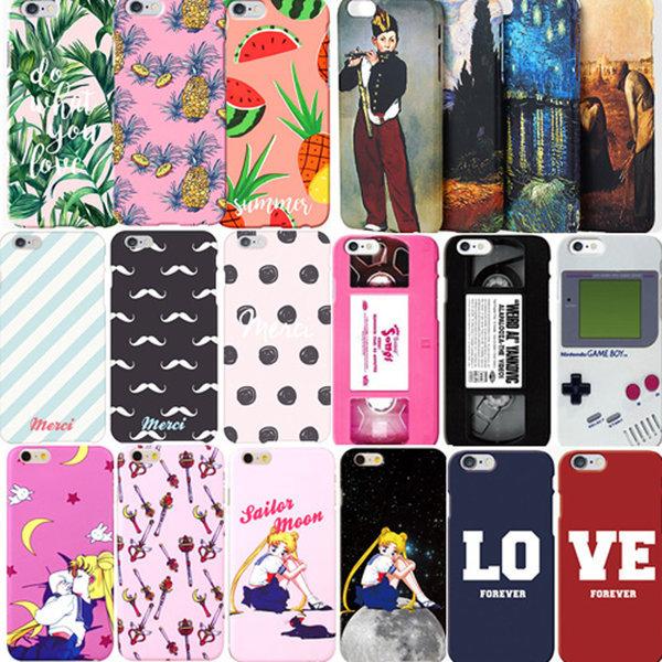 LG X4 X4플러스 디자인 핸드폰 케이스 상품이미지