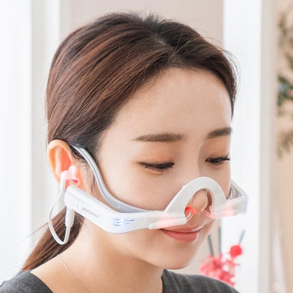 에보레이 비염 치료 의료기기 코세척기포함 상품이미지