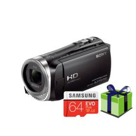 HDR-CX450 64G소니가방외6종 풀패키지 Full HD 캠코더