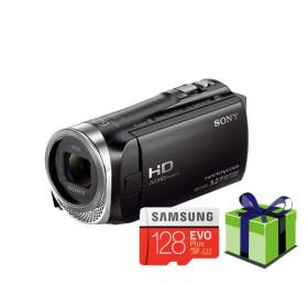 HDR-CX450 128G소니가방외6종 풀패키지 Full HD캠코더