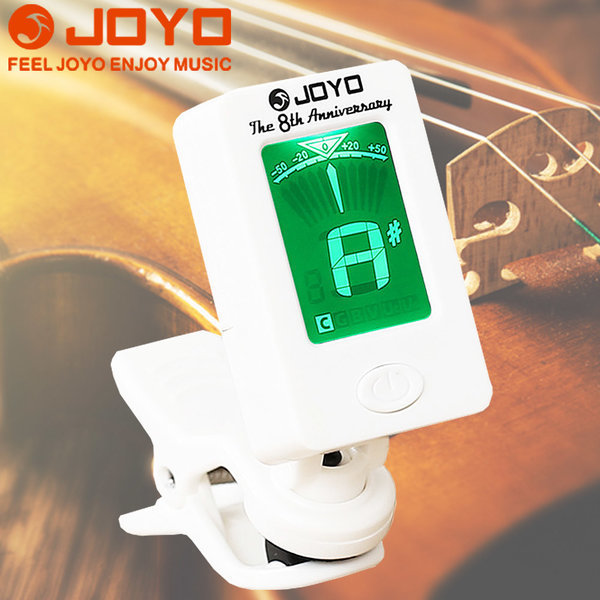 바이올린 튜너 조율기 디지털 튜닝기 메트로놈 박자기 상품이미지