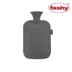 FASHY파쉬 보온물주머니 핫팩 2L +폴리커버(그레이)