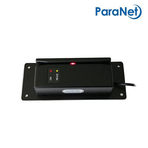 파라넷 SSR2310 바코드스캐너 휘트니스센터 스마일배송 상품이미지