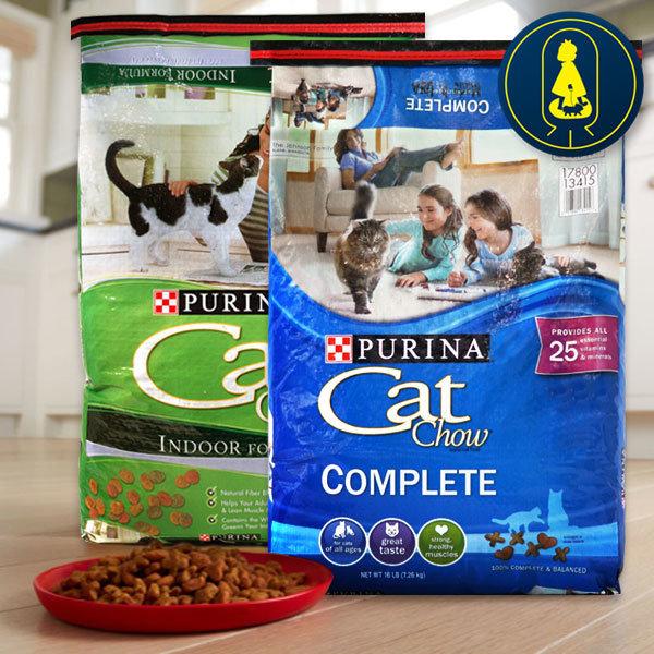 퓨리나 캣차우 7.26kg 프로플랜 고양이사료 비스트로 상품이미지