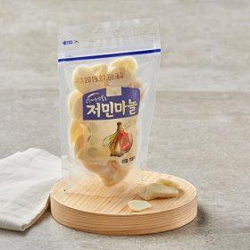 저민 마늘 100G(지퍼)