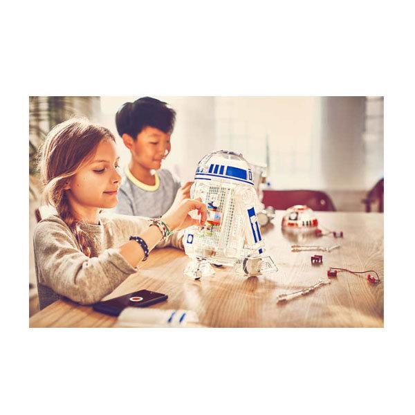 c/디럭스 littleBits Star Wars Droid Inventor Kit 상품이미지