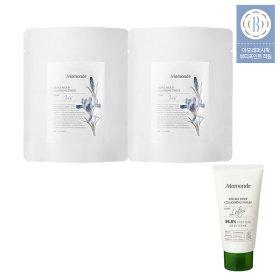 Triple Multi Cleansing Tissue Refill 80pcs x2