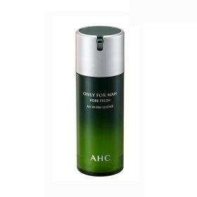 AHC 온리 포맨 포어  프레쉬 올인원 에센스 120ml