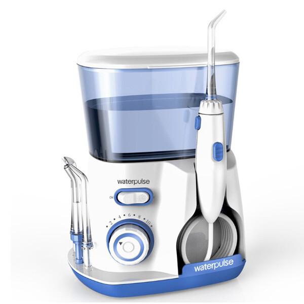 WaterPulse 워터펄스 구강세정기 V300 한국대리점정품 상품이미지