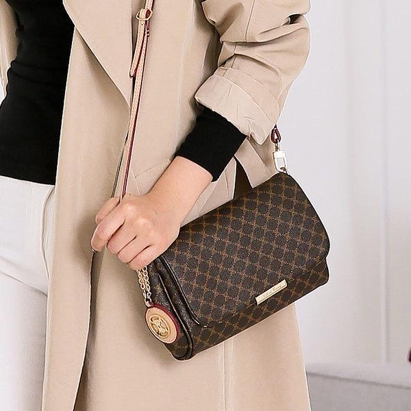 크로스백 가죽 미니백 여성가방 숄더백 체인백  S705 상품이미지