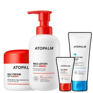 [아토팜]아토팜 대용량세트(크림+로션) (크2파4)