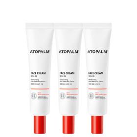 아토팜 페이스크림 35mlx3개 (파9)