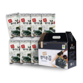 대천참다온김/김세트2호(도시락김15봉)
