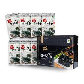 대천참다온김/김세트3호(도시락김30봉)