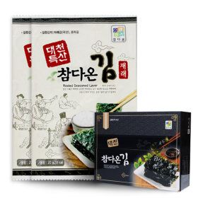 대천참다온김/김세트5호(전장김18봉)