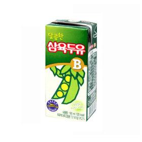 삼육두유 B 달콤한맛 190ml 48팩