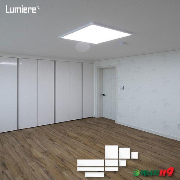 LED조명 - 루미에르 엣지조명 50W 방등 530x530 상품이미지