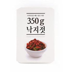 정성식품_낙지젓_350g