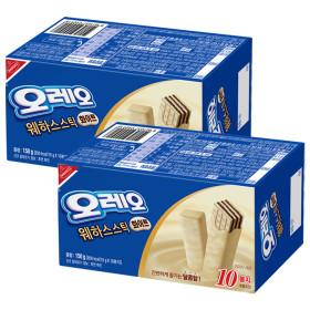 오레오 웨하스 화이트150gx2개