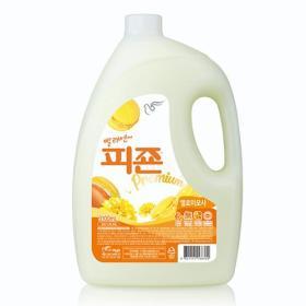 피죤 옐로 미모사 3.1L