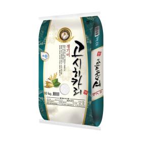 고시히카리 경기미 10kg