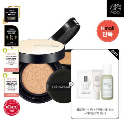 JUNG SEAM MOOL/Essential/Skin/Cushion