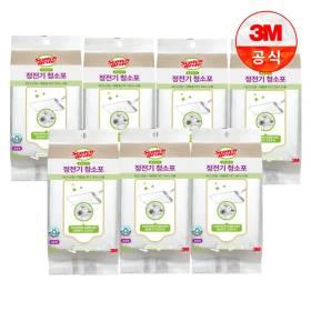 표준형 베이직 정전기 청소포 350매