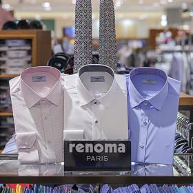 (레노마셔츠)(레노마셔츠 )하이퀼리티 50종 드레스셔츠