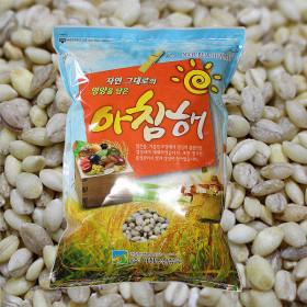 국산 쌀보리5kg 2019년산 햇보리출하