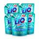 액체세탁세제 리큐 알카파워 2.1Lx6개(드럼용)