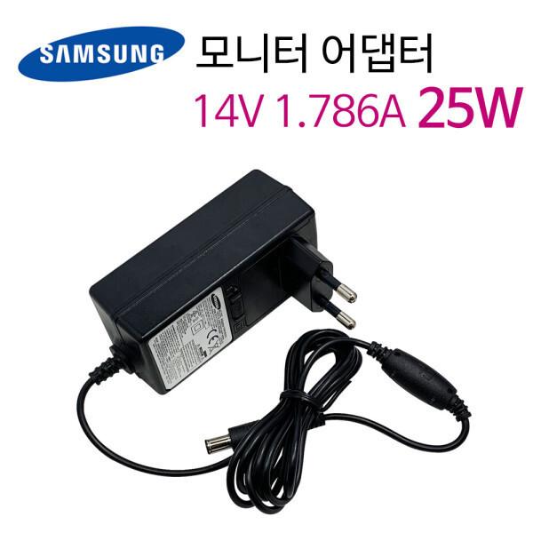 삼성 A2514 KSM A2514 FPN A2514 DSML 모니터 어댑터 상품이미지