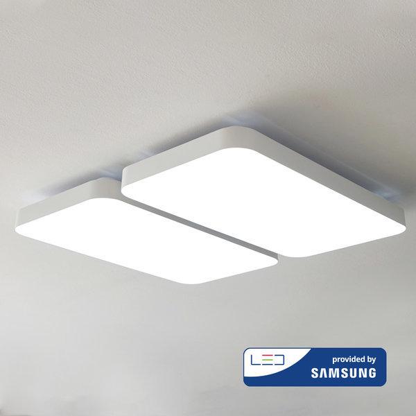 LED 심플 거실등 120W 거실 조명 20평 30평 천장등 상품이미지