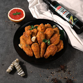 핫스파이스윙 1kg 닭윙/닭봉/치킨