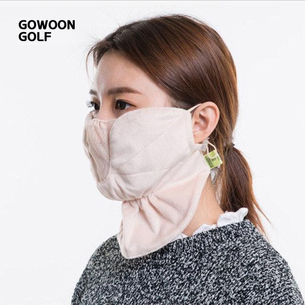 고운 C5 겨울 마스크 방한마스크 여성용 마스크 상품이미지