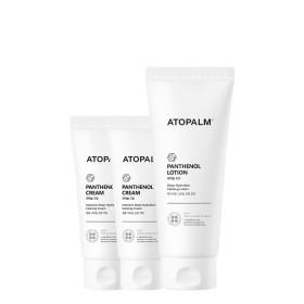 아토팜 판테놀 크림x2개+판테놀 로션 리뉴얼 (파9)