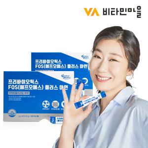 [퍼펙트바이오틱스]프리바이오틱스 FOS 장건강 유산균먹이 6박스