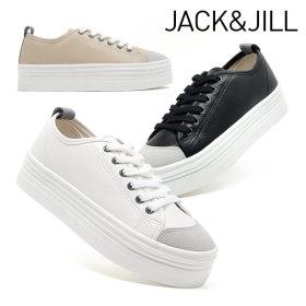 잭앤질 국내산 통굽 스니커즈(J6304)
