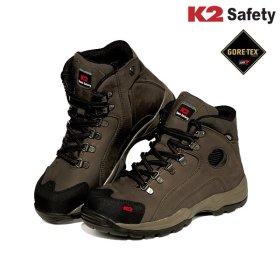 K2 세이프티 KG-50 고어텍스 지퍼 /작업화