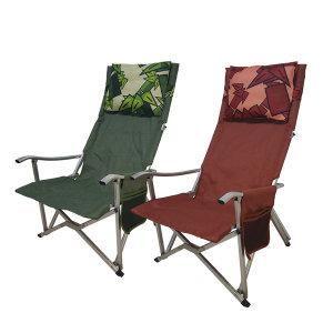 [넘버엔]1+1 릴렉스 체어 프로 플러스 / 접이식 캠핑 의자