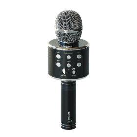 블루투스 무선 마이크 BTS-40KM /블랙/음성변조기능