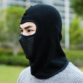 겨울낚시 낚시마스크 넥워머 스카프 에어플로우 마스크