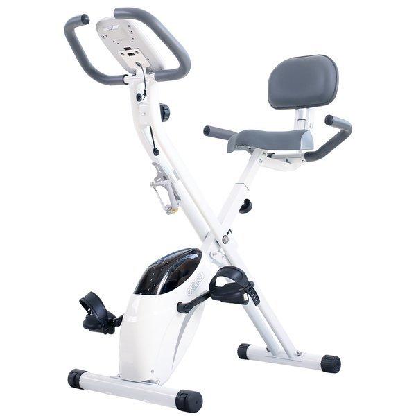 로베라  K-3000R 시크릿바이크 등받이형 실내자전거 상품이미지