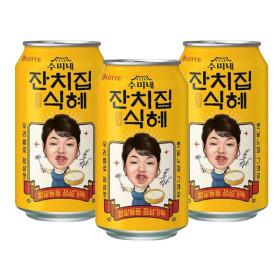 잔치집식혜  340mlx24캔