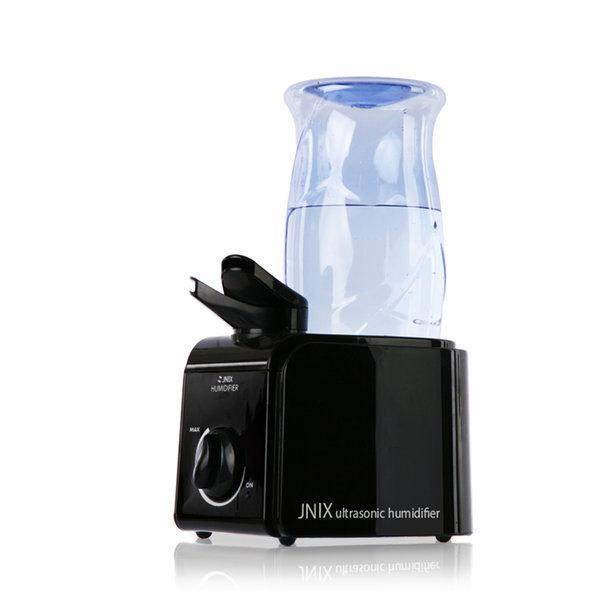 간편세척 안심 초음파가습기 JY-JBU80  올블랙 통세척 상품이미지