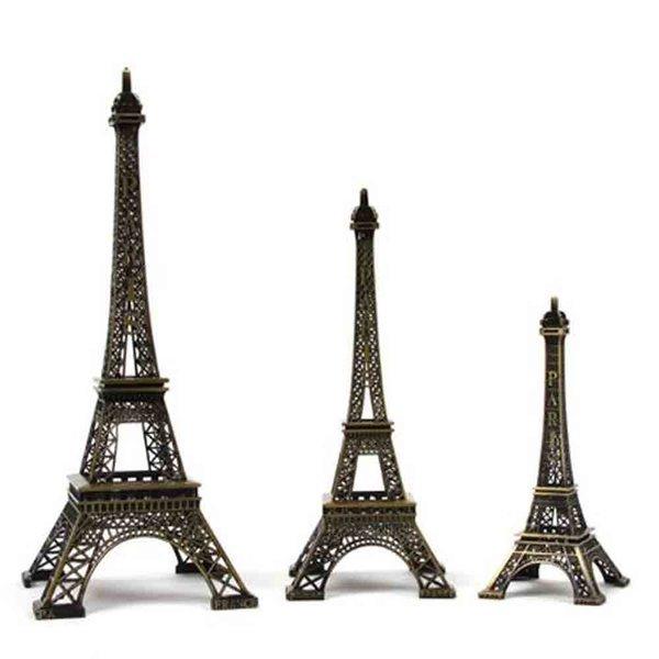 미니어처 에펠탑 빈티지 인테리어 소품 장식 상품이미지