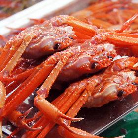 (홍게나라)  생물_홍게 소박달형 4미 / 붉은대게_직송