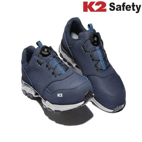 K2 세이프티 K2-83 가죽다이얼 /작업화 상품이미지