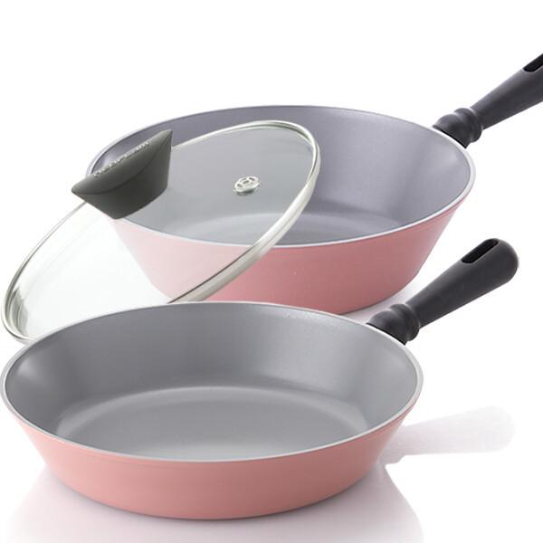 IH인덕션 후라이팬 후라이팬세트(모든열원사용가능) 상품이미지