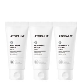 아토팜 판테놀 크림 80mlx3개 리뉴얼 (파9)